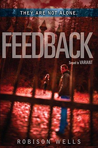 Feedback (Variant) por Robison Wells