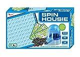 #5: Annie Spin Housie Family Game Bingo Tambola Housie Indoor Game (X-Small)