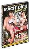 Mach' dich nackig! 2 - Sex in der Ãffentlichkeit! Live-Ton. HC-DVD, ca. 90 Minuten. Label: Eroticplanet