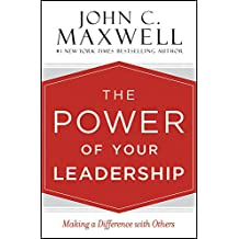 POWER OF YOUR LEADERSHIP    4D
