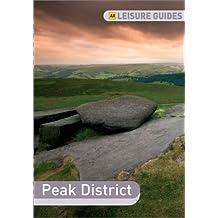 AA Leisure Guide Peak District (Leisure Guide Series)
