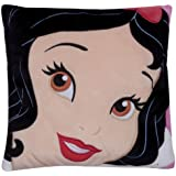 Disney Princess 15043 - Blancanieves - Cojín estampado (36 x 36 cm)