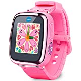 VTech Kidizoom Durable Smart Watch DX, Features Built-in Camera, Alarm, Stop Watch, Timer