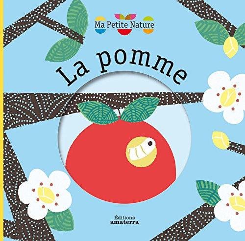 Pomme(la) par Cosneau Olivia