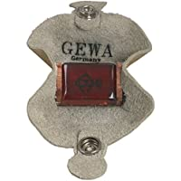 GEWA 451006 - Resina butterfly para violín y viola
