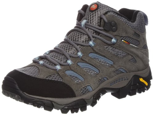 merrell-moab-mid-gore-tex-womens-lace-up-trekking-and-hiking-boots-grey-periwinkle-9-uk