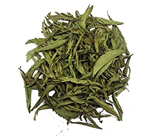 Bio Stevia Getrocknete Blätter - Stevia Rebaudiana (300g)