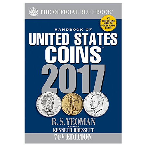Ebook pdf handbook of united states coins 2017 the official blue handbook of united states coins 2017 the official blue book paperbook edition handbook of united states coins paper la description fandeluxe Images