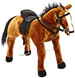 Geschenkidee Osterspiele & Spielzeug - Happy People - Pferd mit Spezialsattel
