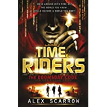 TimeRiders: The Doomsday Code (Book 3) (English Edition)