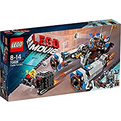 LEGO Movie 70806 - La Cavalleria del Castello