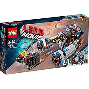 LEGO Movie 70806 - La Cavalleria del Castello  LEGO