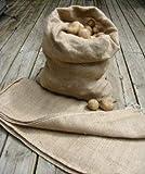 Nutley's Sac en toile à pomme de terre et légumes 50 x 80 cm