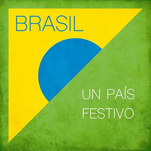 Brasil [Spanish Edition]  Audiolibri