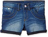 United Colors of Benetton Girls' Shorts ...