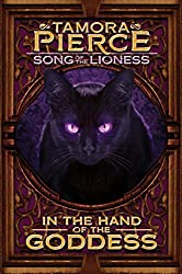 In the Hand of the Goddess: Song of the Lioness - Book Two (Song of Lioness 2)