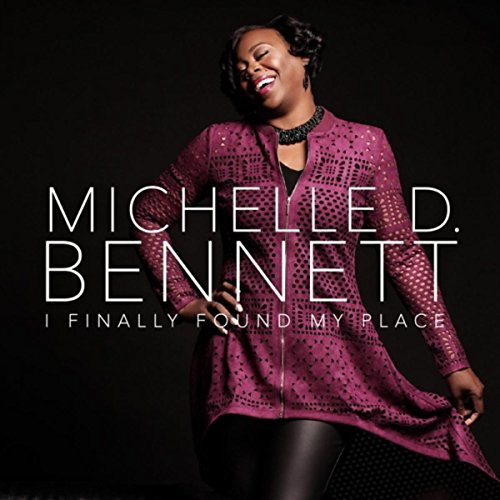 Bennett Place (In This Place (Live))