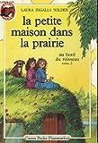 Telecharger Livres La petite maison dans la prairie tome 2 Au bord du ruisseau (PDF,EPUB,MOBI) gratuits en Francaise