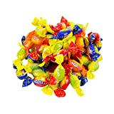 Frukelnde Fruchtbonbons Muss 500g Handverpackt von Pszczolka I Polnische Süßigkeiten