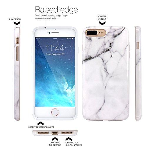 custodia apple iphone 8 plus silicone