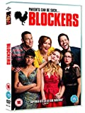 Blockers (DVD Plus Digital Download) [2018]