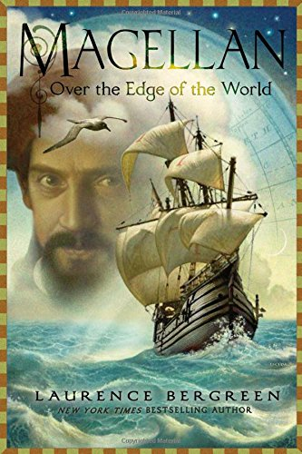 Magellan: Over the Edge of the World: Over the Edge of the World
