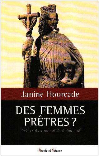 Des femmes prêtres ?