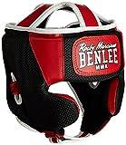 BENLEE Rocky Marciano Kopfschoner MMA Headguard Hardhead