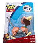 Slinky- Toy Story Cane Jr, Colore Marrone, 228GP
