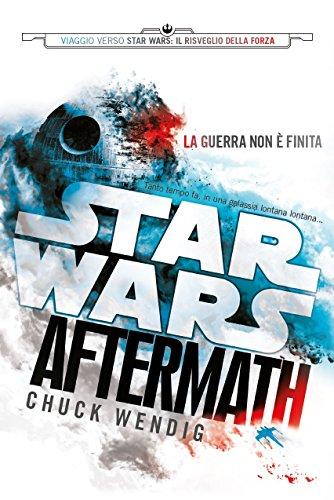Star Wars - Aftermath - Amazon Libri