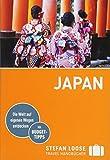 Stefan Loose Reiseführer Japan: mit Reiseatlas