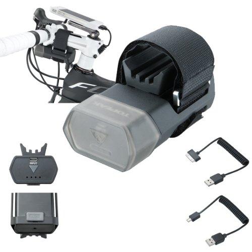 Topeak, Batteria mobile PowerPack