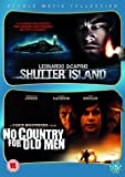 Best PARAMOUNT Movies On Dvds - Shutter Island/No Country For Old Men [DVD] Review