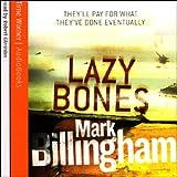 Lazybones: Tom Thorne, Book 3