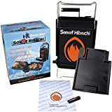 Son of Hibachi 110 100 Charcoal Barbecue Current Version