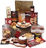 Bearing Gifts - The Christmas Hamper - Hampers & Gift Baskets - Xmas Food Hampers And Gifts