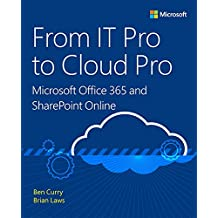 Cloud Pro (It Best Practices - Microsoft Press)