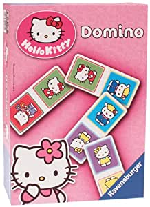 Ravensburger Hello Kitty Domino Game