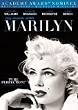 My Week with Marilyn by Michelle Williams