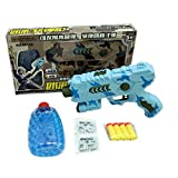 #6: BabyGo 2-Style Toy Gun with Soft Foam Bullets and Jelly Shot Bullets