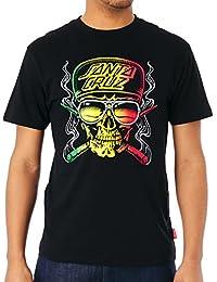 Santa Cruz T-Shirt Hemd Top Super Optik Kult