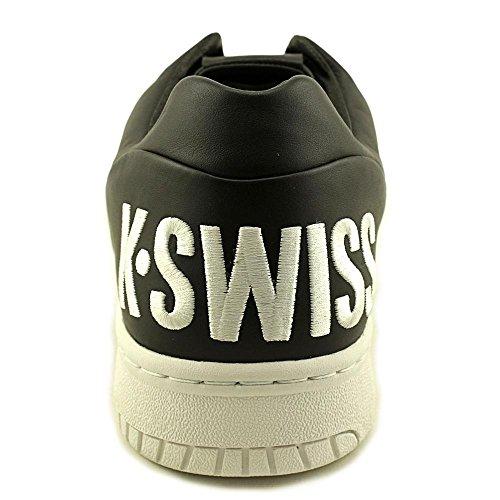 Preto Logotipo Grande swiss Branco Homens Sapatos K Gstaad Grandes Yp8vwnR