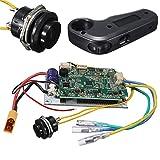 MYAMIA Einmaliger Motor Electric Controller Mit Esc-Steuermodul Kabel Für Langboard-Skateboard