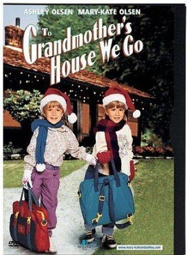 Van Florence Van (To Grandmother's House We Go [Import anglais])