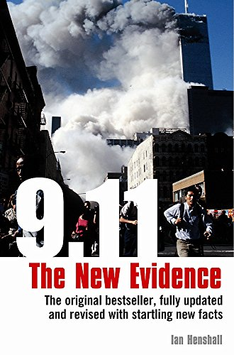 9.11: The New Evidence Cover Image