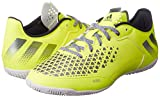 Adidas Ace 16.3 Court, Herren Fußballschuhe, Gelb (solar Yellow/utility Blue/night Metallic), 40 EU - 5