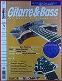 Gitarre & Bass. Das Musiker-Fachmagazin. 4, April 2004. Test: SE by PRS Soapbar E-Gitarre; Yamaha RBX JM 2 E-Bass; Warwick Corvette Standard E-Bass; ect.