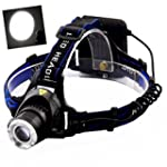 LED Head Torch, Meyoung Super Bright...