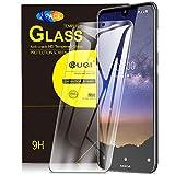 KuGi. für Nokia 2.2 Panzerglas, Nokia 2.2 Schutzfolie 9H Hartglas HD Glas Blasenfrei Displayschutzfolie passt für Nokia 2.2 Smartphone. Klar [2 Pack]