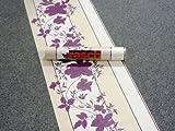 Rasch Number One Vlies Blumen Tapete 782219